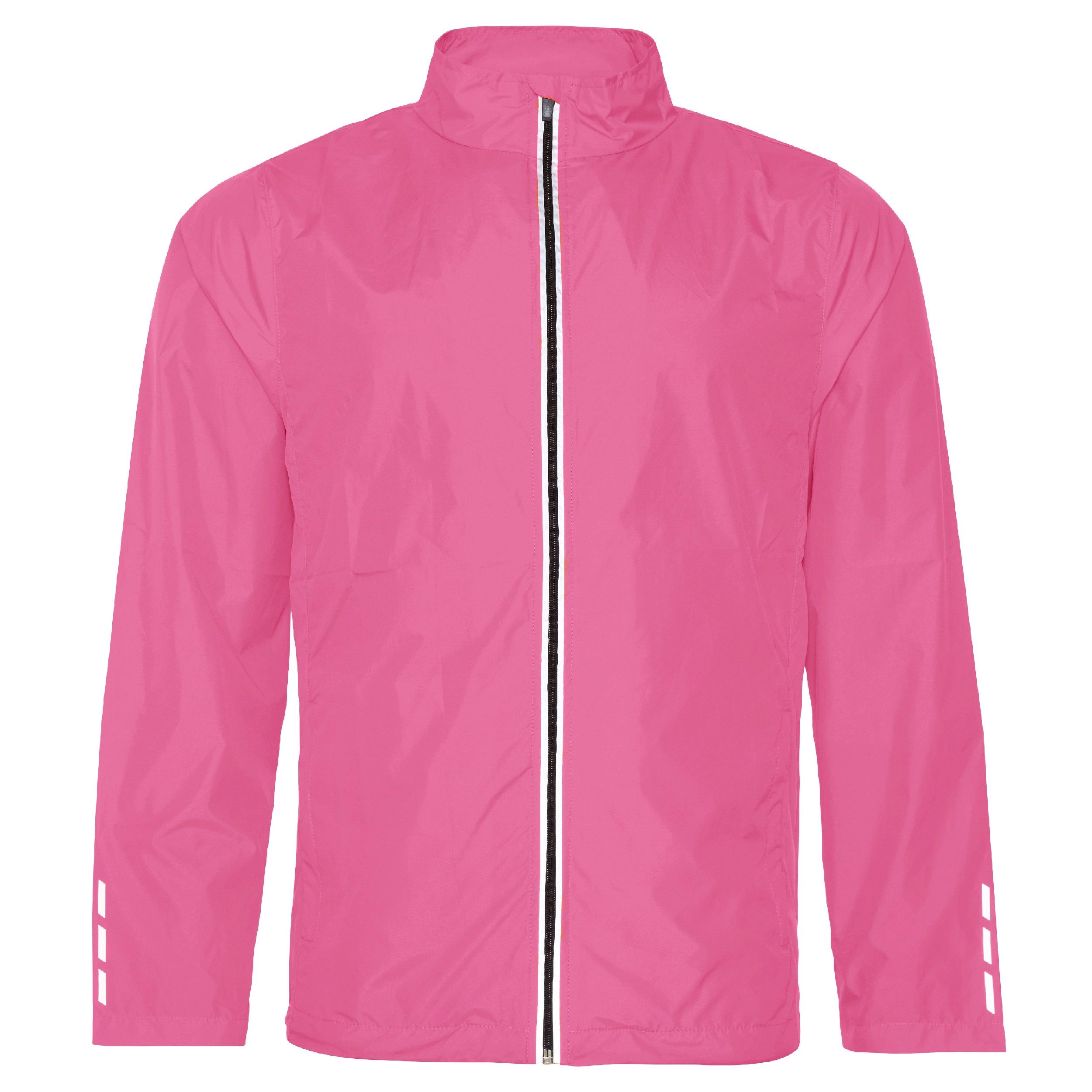 Juoksijan takki Cool, Electric Pink