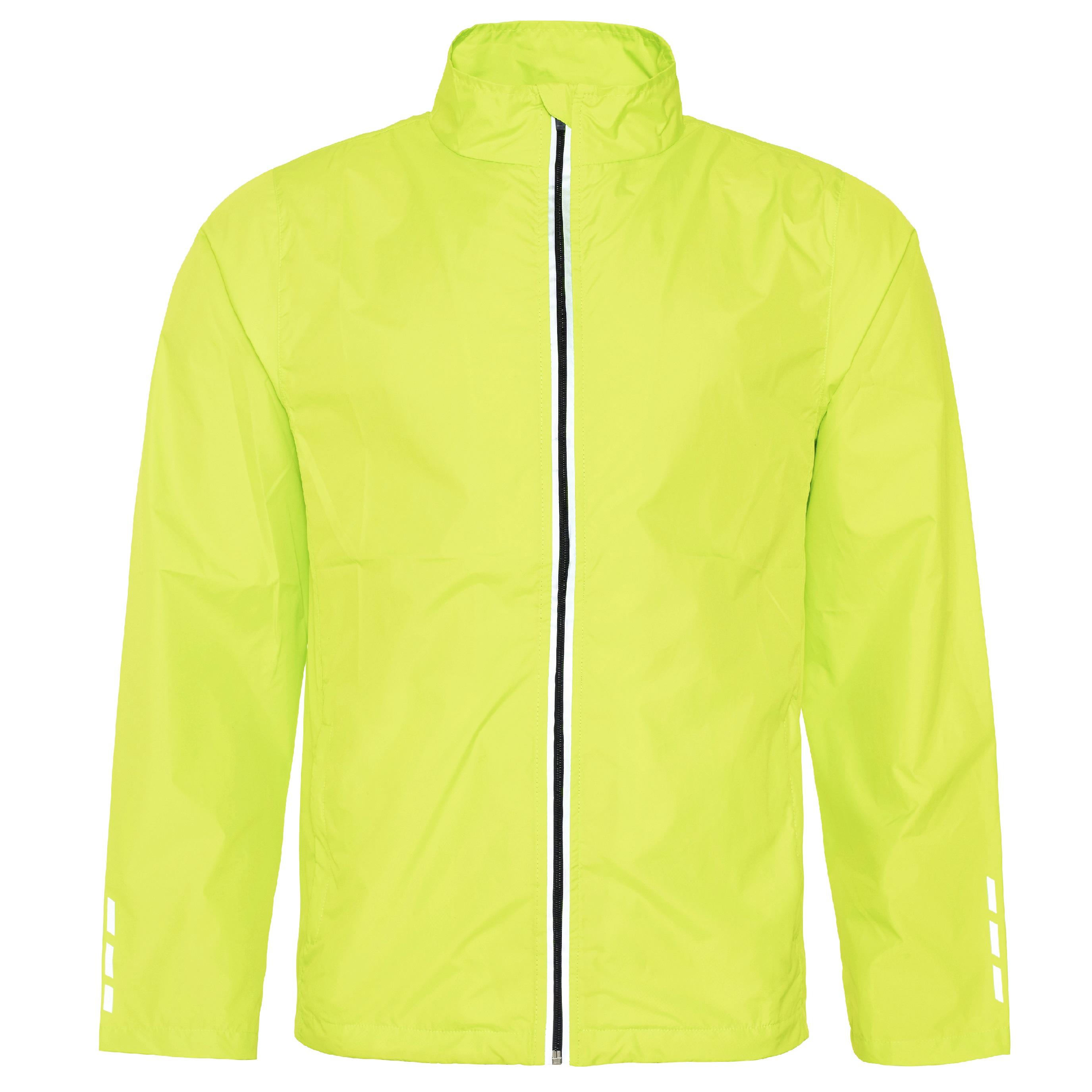 Juoksijan takki Cool, Electric Yellow
