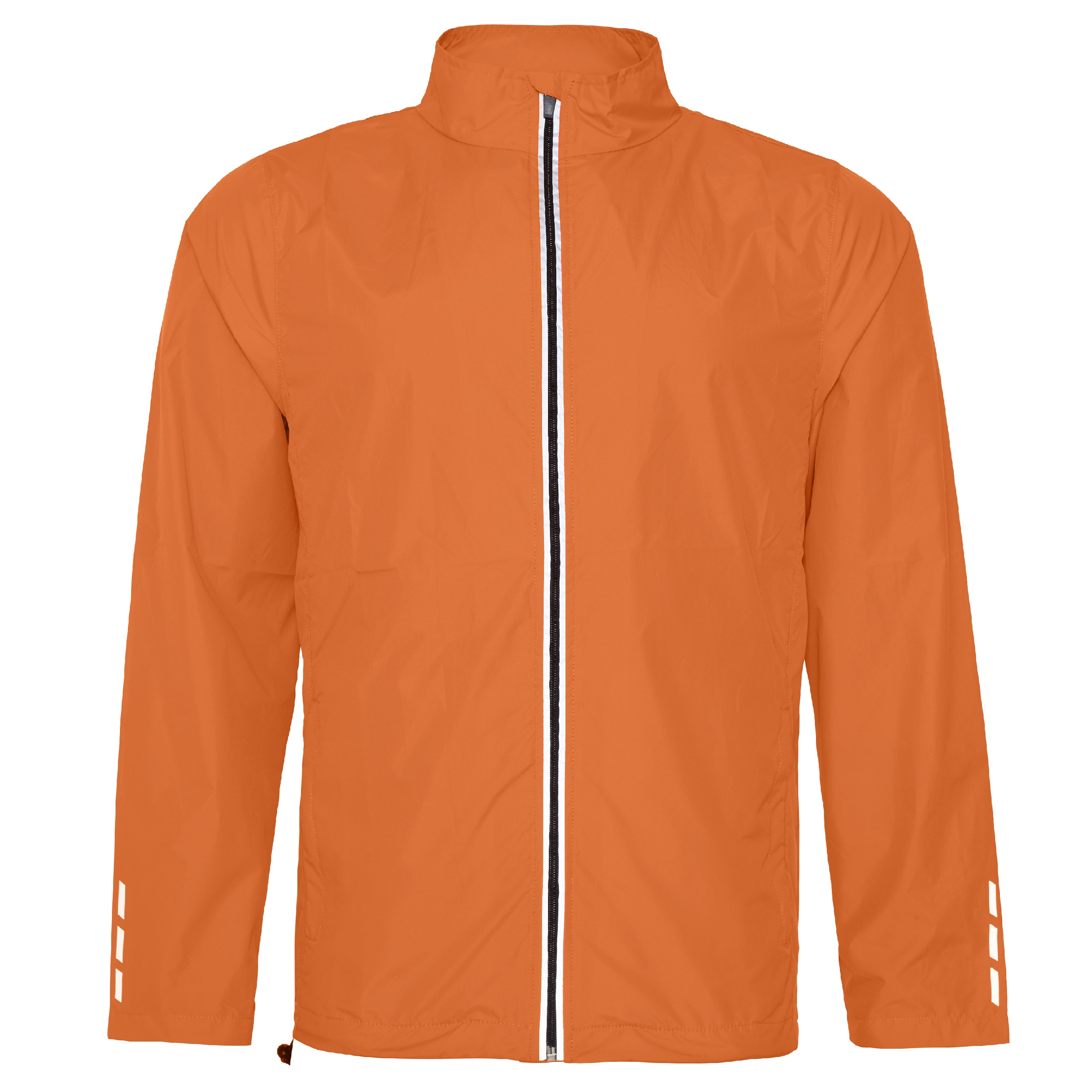 Juoksijan takki Cool, Orange Crush