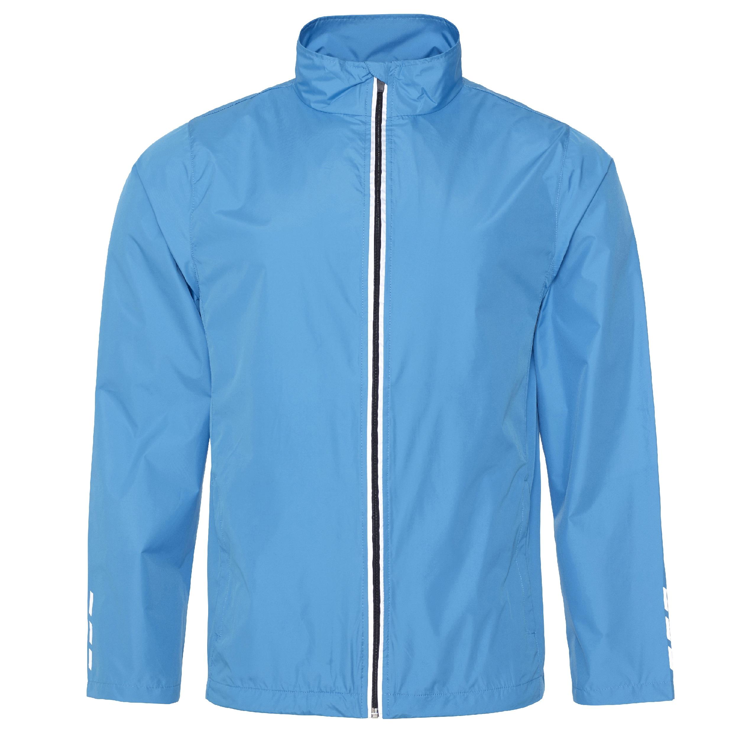 Juoksijan takki Cool, Sapphire Blue