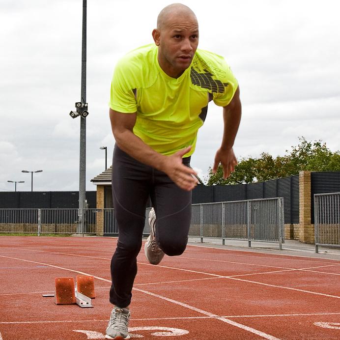 Spiro Urheilupaita Training