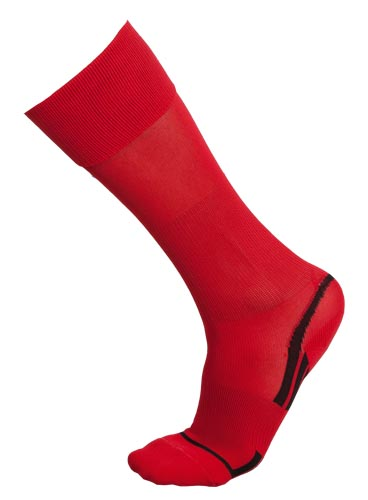 UMBRO Game sukka punainen