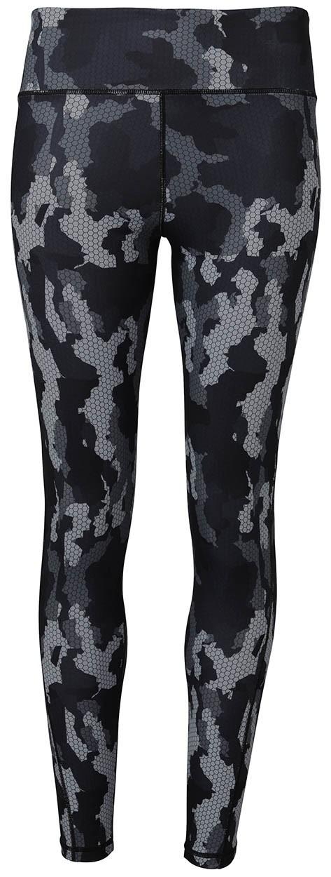 Hexoflage® urheilutrikoot Hiili
