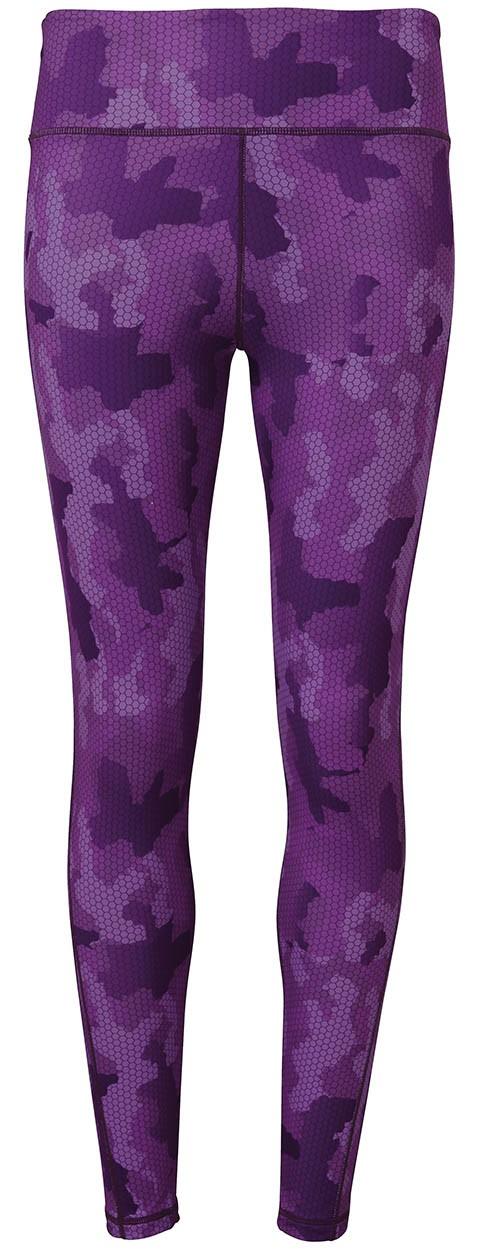 Hexoflage® urheilutrikoot Lila
