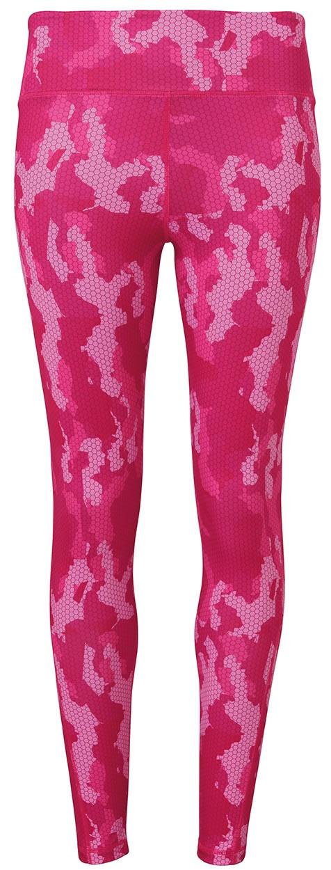 Hexoflage® urheilutrikoot Pink