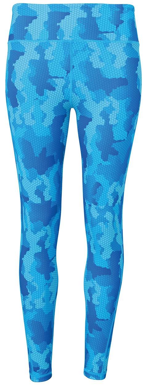 Hexoflage® urheilutrikoot Sininen