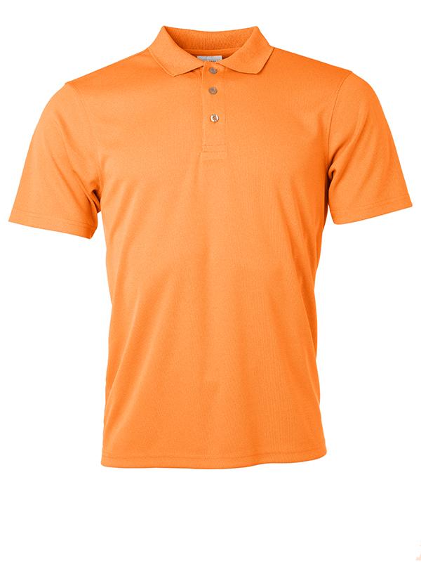 Active Pikeepaita JN720 Oranssi