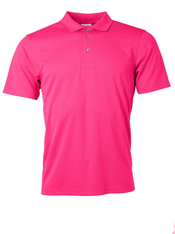 Active Pikeepaita JN720 Pink
