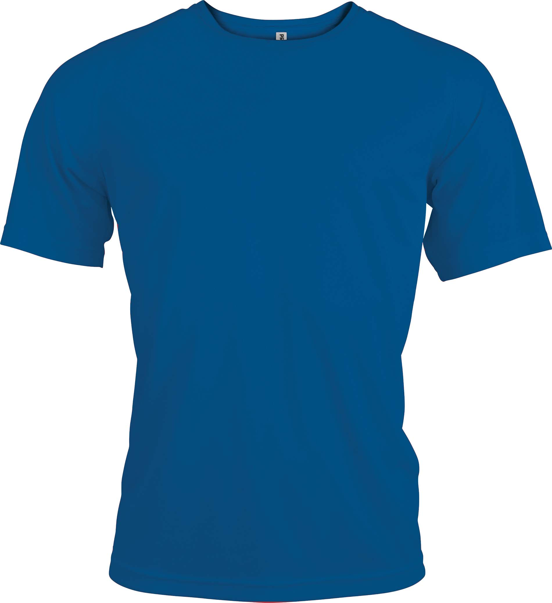 Miesten tekninen T-paita PA438 Royal